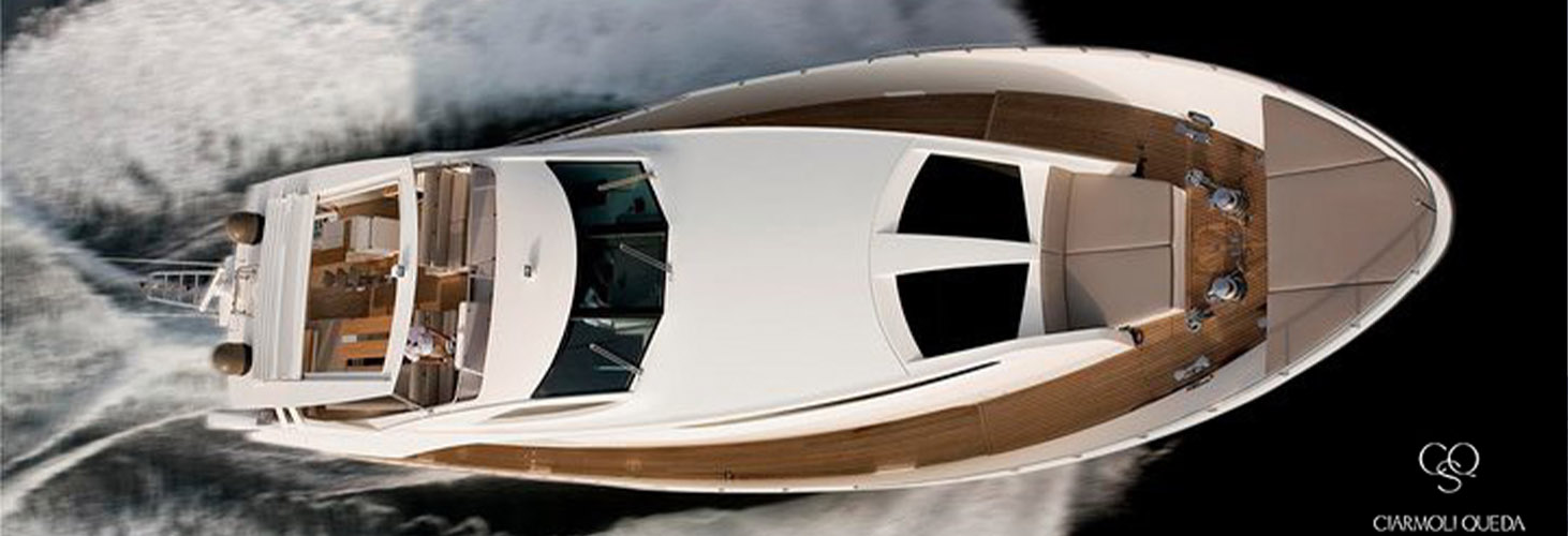SUPER YACHT PROJECT